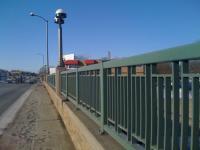Excelsior Ave. Bridge over Hwy 100