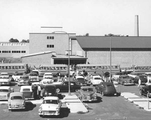 Richfield High School 1958